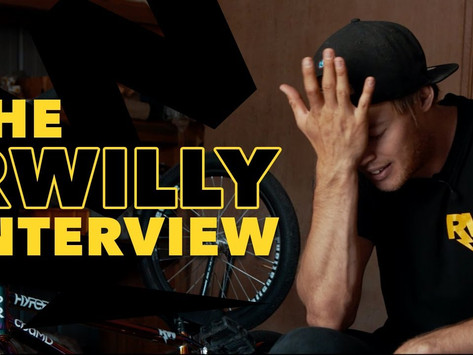 (437) The Ryan Williams Interview