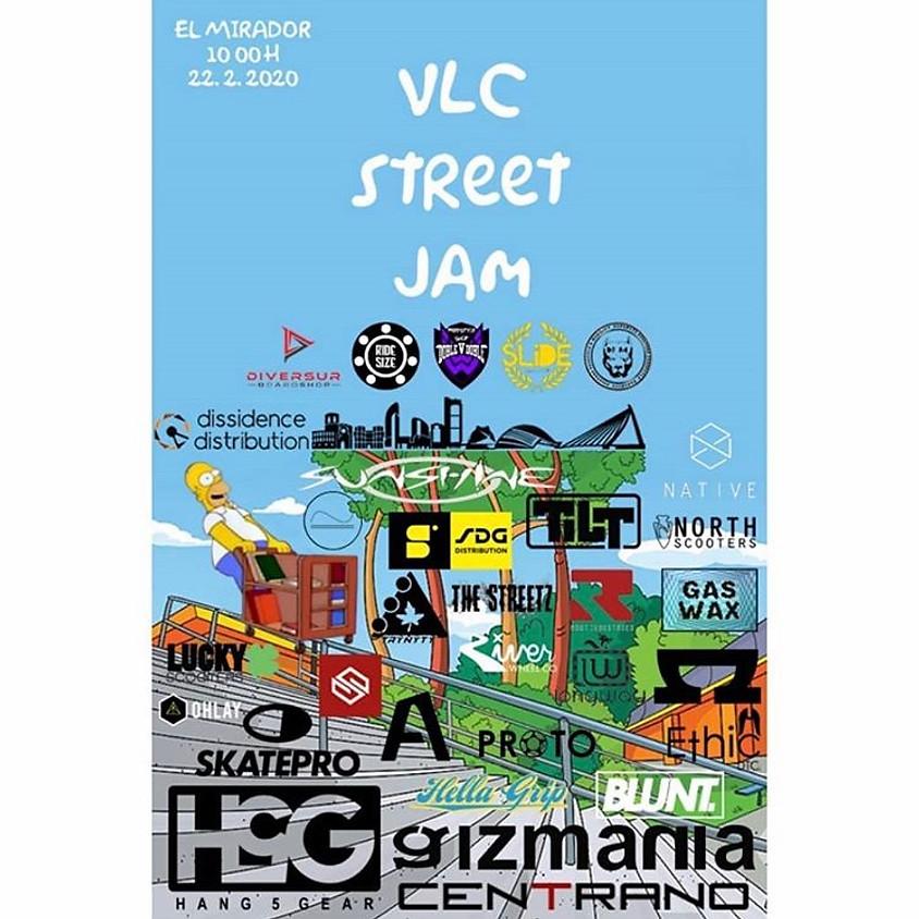 Valencia Street Jam