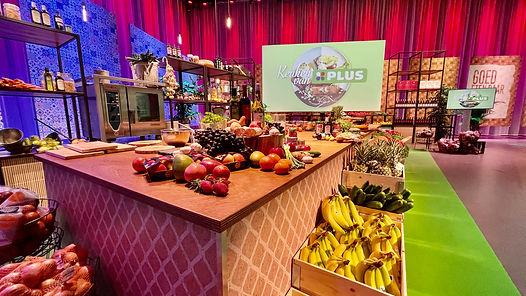 Hart van Holland  & Plus Retail Foodstyl