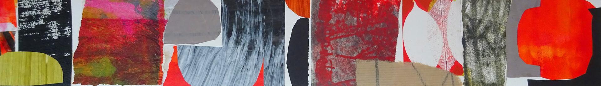 Red, Black & White 2