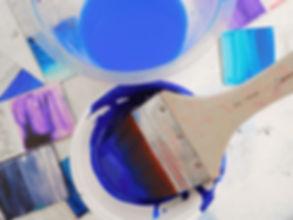 Colours are tested on aluminium