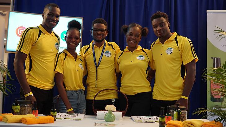 Herboo Botanicals team.