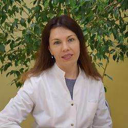Психотрапевт в Кирове высшей категории.