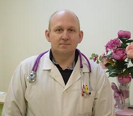 Кардиолог, аритмолог самый лучшй в Кирове. Кардиоог высшей категори.