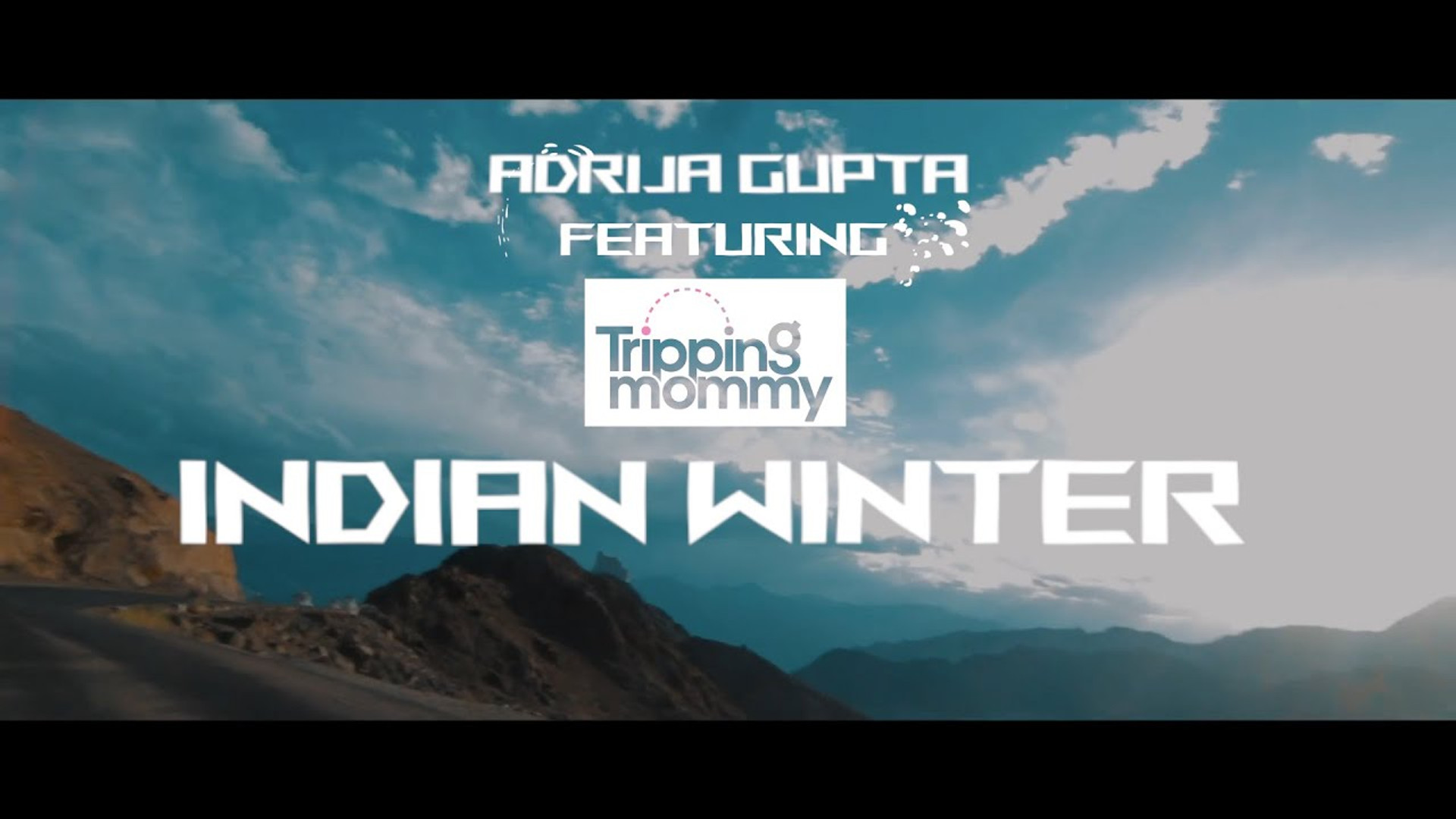 Adrija Gupta - Indian Winter