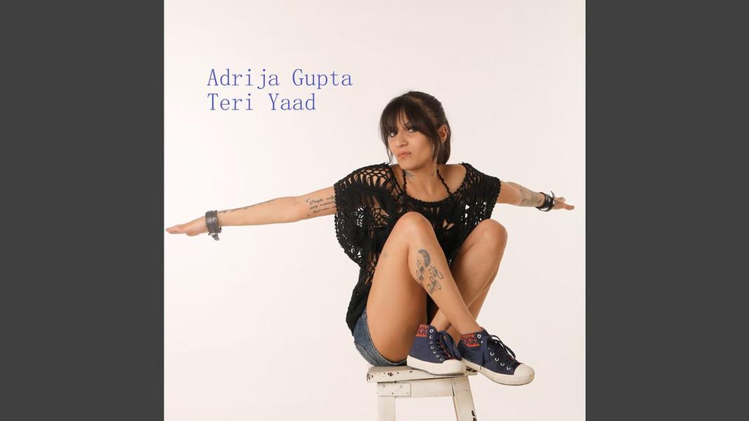 Adrija Gupta - Teri Yaad