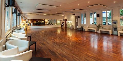Ecole de danse Lausanne, Valentin Meier