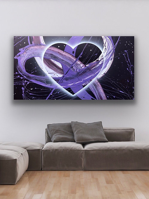 """""""Way of the HeART"""" 💜 2."""