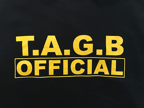 TAGB Official Jacket