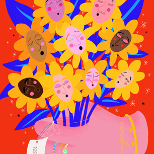 Flowers Choir