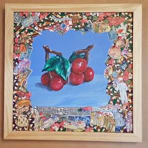 Please Pass the Cherries