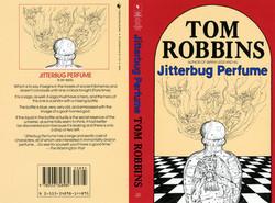 book-Jitterbug Perfume cover spread