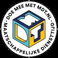 MDT logo met tekstring fris.png