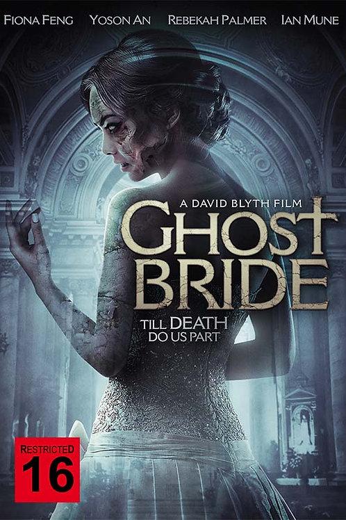 Ghost Bride - NZ DVD (G.S.T Exclusive Price)