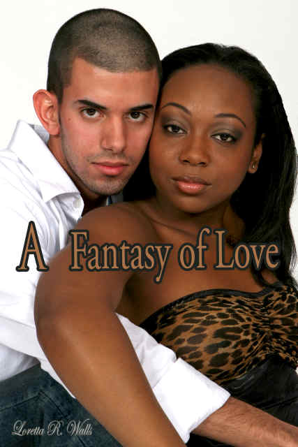 A Fantasy of Love (Tiffany Rivera)