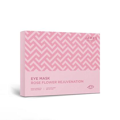 Rose Flower Rejuvenation Eye Mask