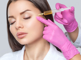 PRP Treatments & why everyone should be having this!