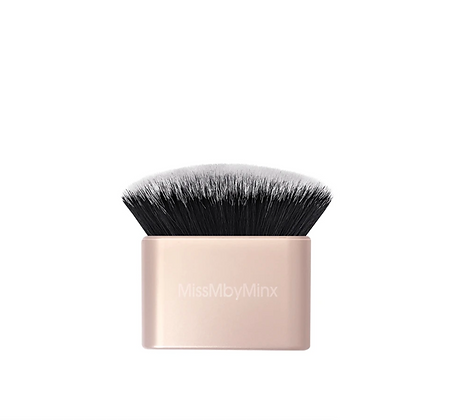 Tan Dry Dusting Brush