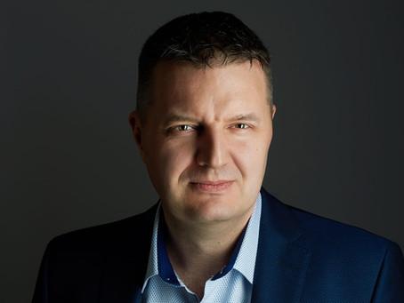 Nagy Attila - a CROWN Food Hungary HR Menedzsere - a Projekt Alapú Munkaerőről