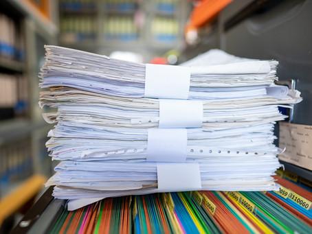 Excel hegyek a HR-en – hogyan lehet ebből kijutni?