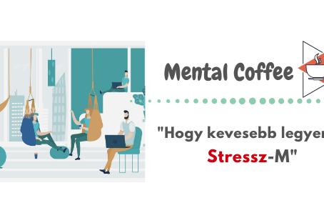 Elindult a Mental Coffee Facebook csoport