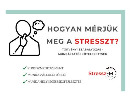 Hogyan mérjük meg a stresszt? (1.rész)