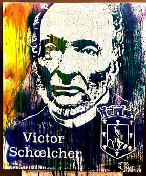 Victor Schoelcher / Houilles 2019