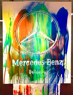 Concession Mercedes Belleguic