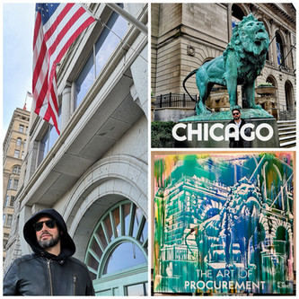 CHICAGO / USA