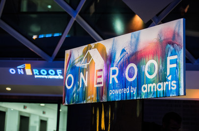 One Roof / Amaris