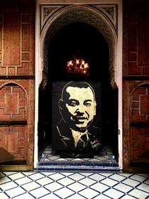 Mohamed VI Roi du Maroc