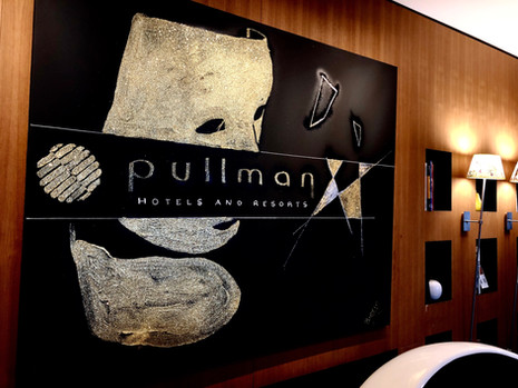 HOTEL PULLMAN TOULOUSE