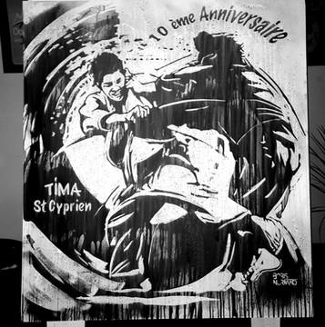 Judo Club Saint Cyprien
