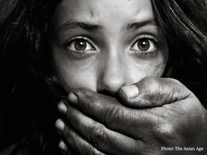 Human Trafficking in Bangladesh