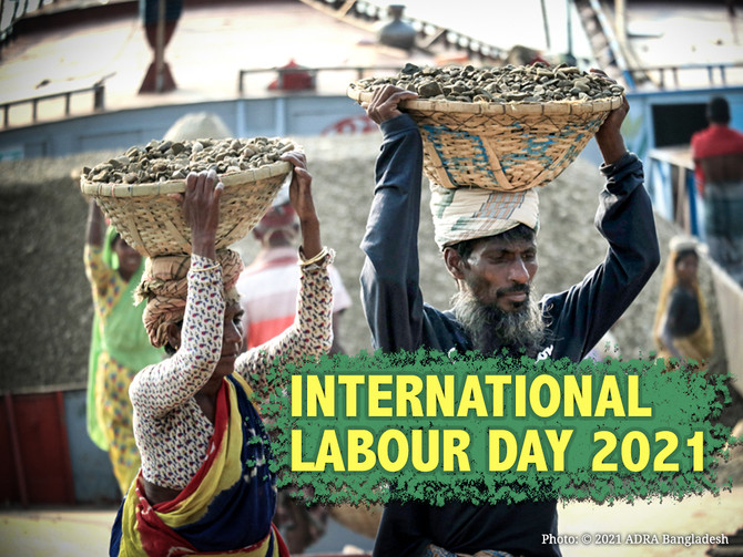 International Labour Day 2021 and Its Significance