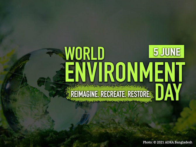 World Environment Day 2021 and Its Significance