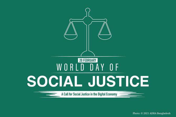 The Significance of World Day of Social Justice