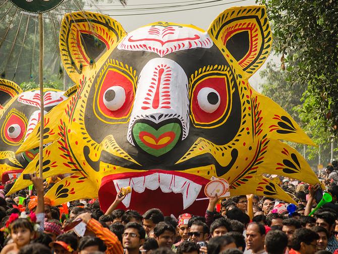 Pohela Boishakh: Bengali New Year 1426