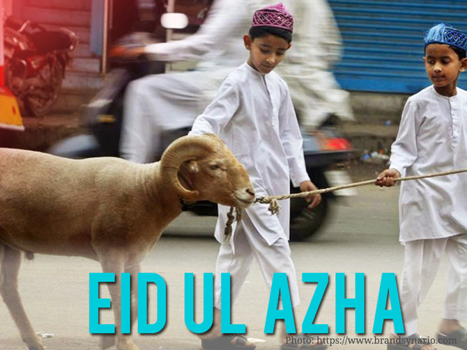 Eid-ul-Azha: The Day of Sacrifice