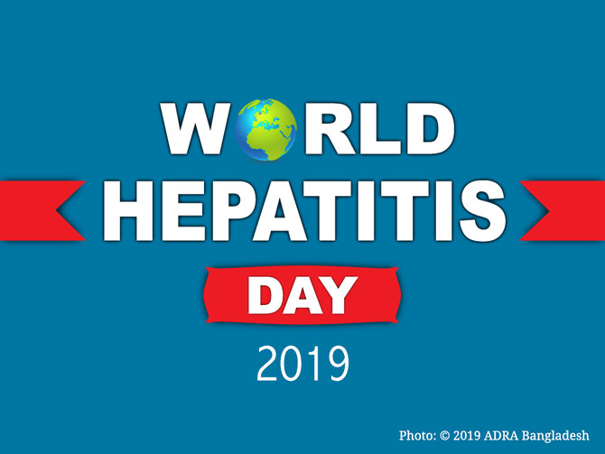 World Hepatitis Day 2019