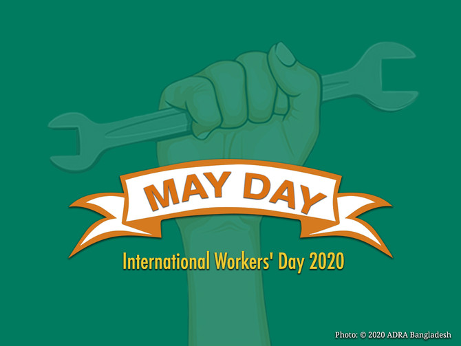 International Workers' Day 2020