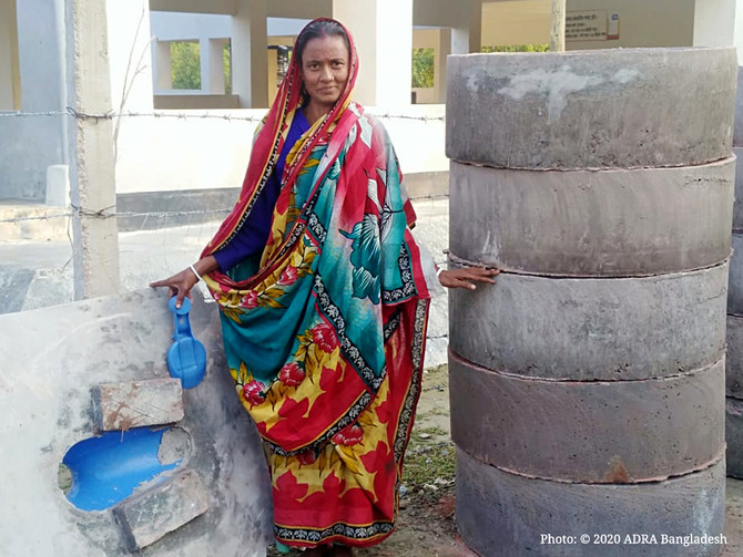 Kunty's Access to Better Sanitation
