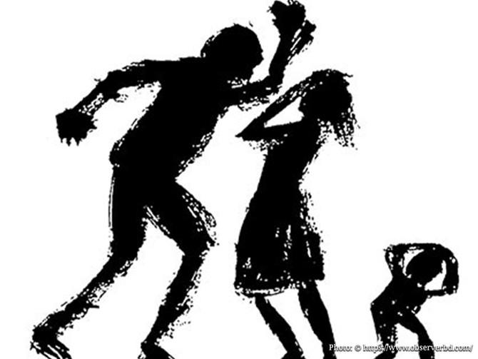 Domestic Violence – A Social Stigma