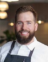 Chef Brad Rowell