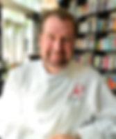 Chef Allen Susser