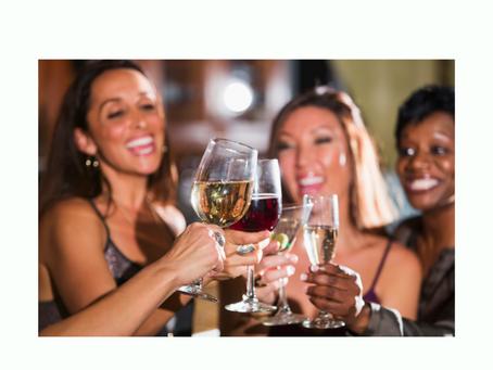 Ladies Night ... Social, Shop & Drink