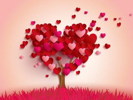 Love abundantly
