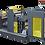 Thumbnail: QG-NGA 1200 : Pelliculeuse dry, 650x880mm, margeur & réception auto