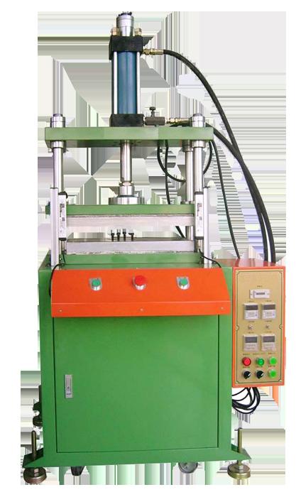 PG-GNU105-5T : Presse découpe, rainage, gaufrage, estampage, thermoformage
