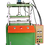 Thumbnail: PG-GNU105-5T : Presse découpe, rainage, gaufrage, estampage, thermoformage